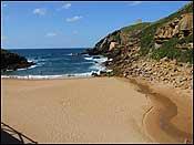 Fotografías de lugares destacados en la costa central