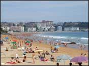 Fotografías de lugares destacados en Santander