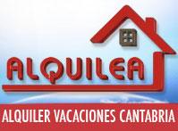 Alquiler vacaciones Cantabria