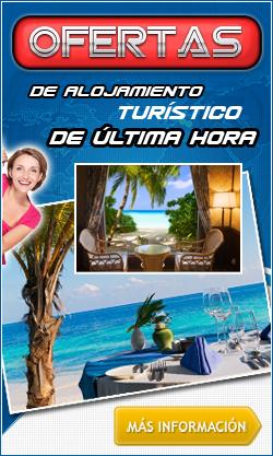 Ofertas de alojamientos en Turismo Cantabria