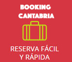 Booking Cantabria