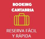 Booking Cantabria