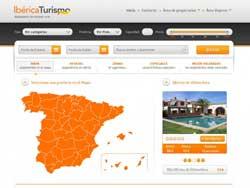 Alojamientos Rurales en España