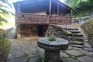 Cabaña Pasiega LA CASUCA