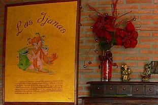 Posada Las Ijanas