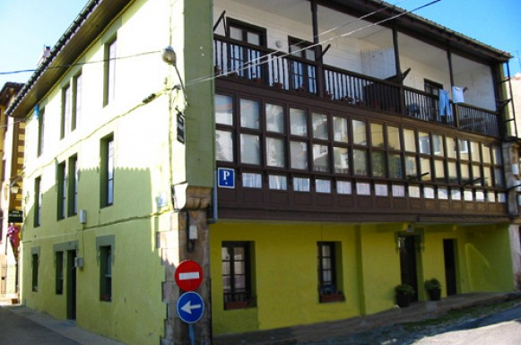 Pension La Aldea I Y II