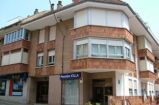 Pension Villa De Comillas