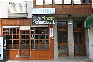 Restaurante Mesón El Horno