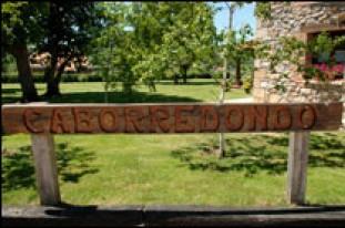 Posada Rural Caborredondo