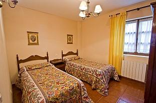 Apartamentos Rurales Casa Luisa