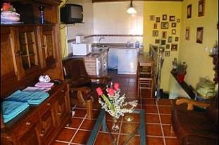Apartamentos Rurales La Gloria
