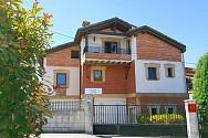 Apartamentos Copi Villa de Suances