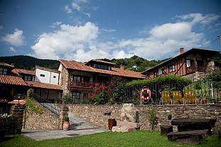 La Hacienda De María