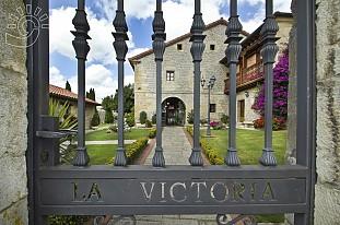 Posada Rural La Victoria