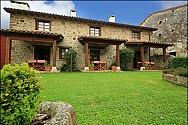 Apartamentos Rurales Los Brezos