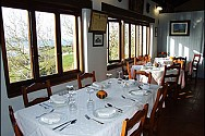 Restaurante El Mirador de Trasvia