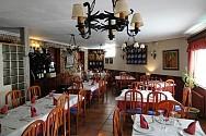 Restaurante Meson El Jamon